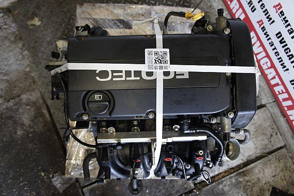 двигатель chevrolet aveo 1.4 л f14d4